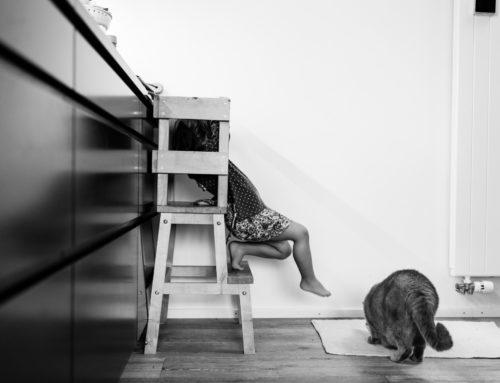 Warum eine Familienreportage? Meine Gedanken und meine persönliche Erfahrung