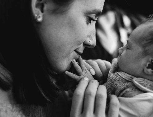 Zum Muttertag – Familienfotografin Schweiz